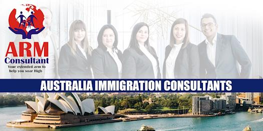 Australia Immigration Consultants