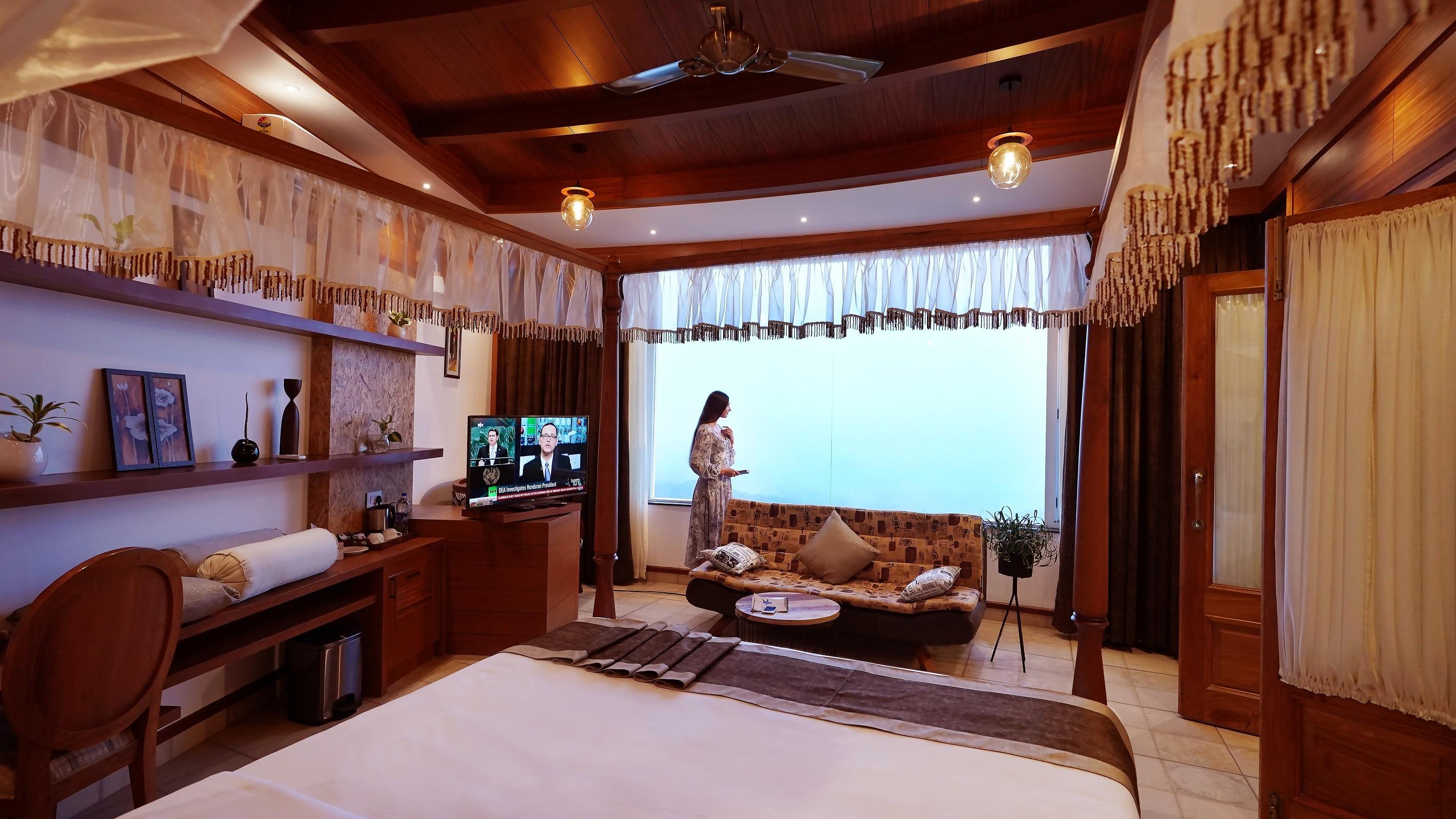 Resort in Wayanad