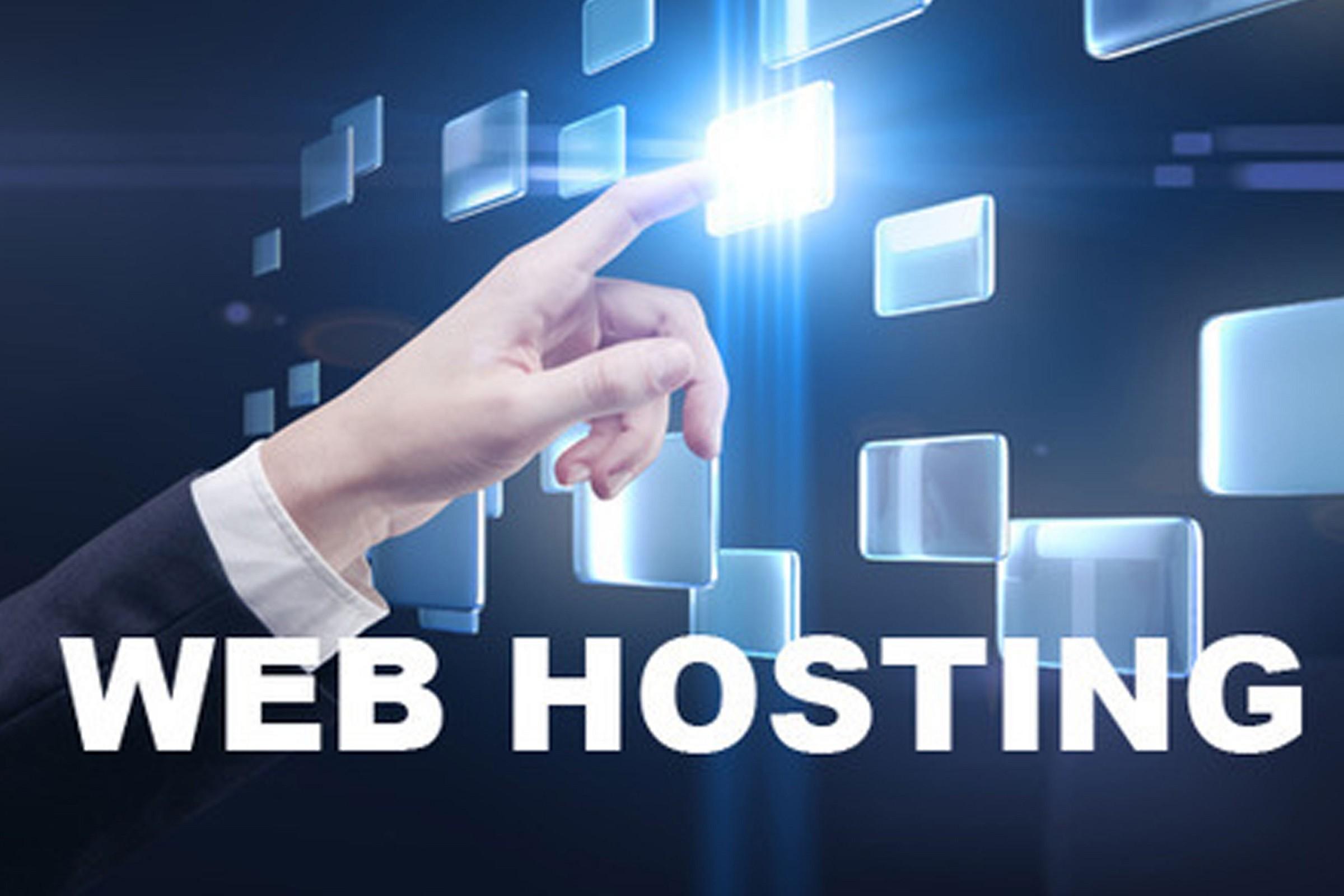 Web Hosting Nashville TN