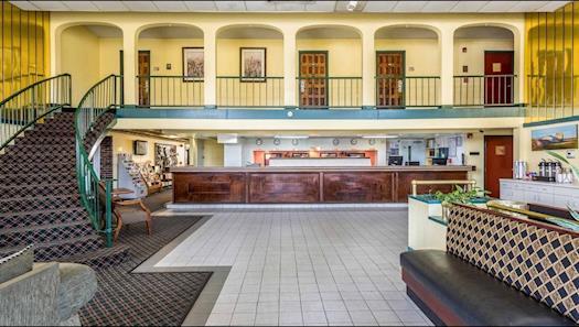 Motels in Nashville TN