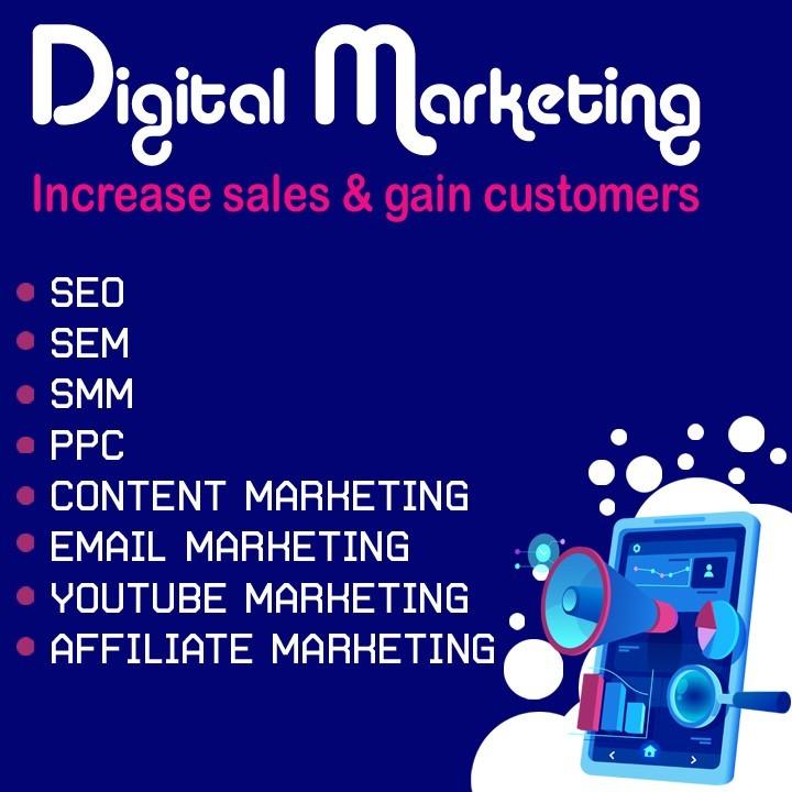 Digital Marketing Agnecy