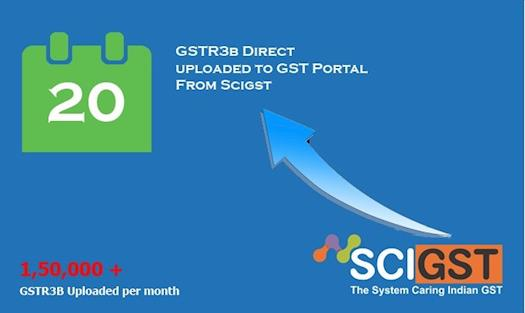 GST return filing  software - kansult computers