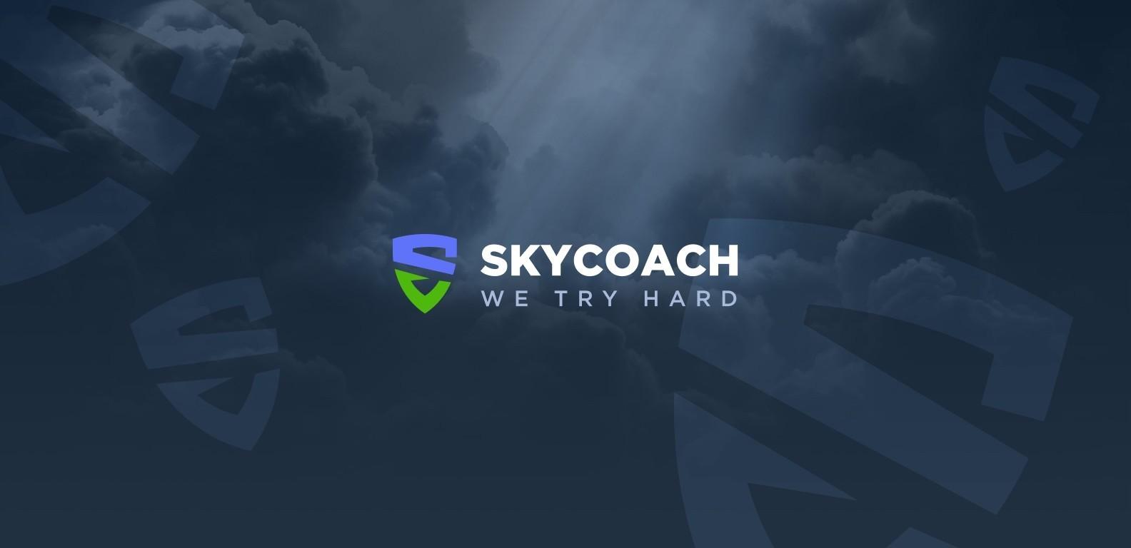 SkyCoach