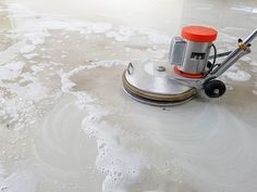 All Marble Floor Polishing