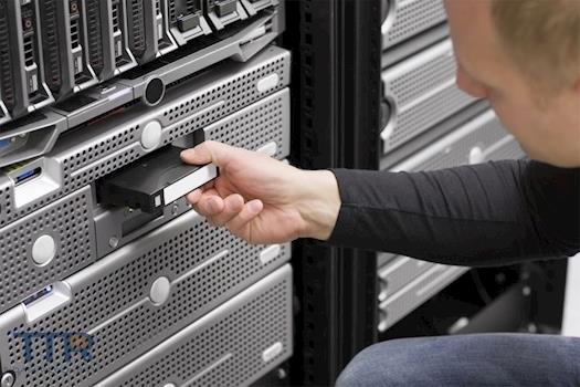 NAS Data Recovery - Data Recovery in Schaumburg