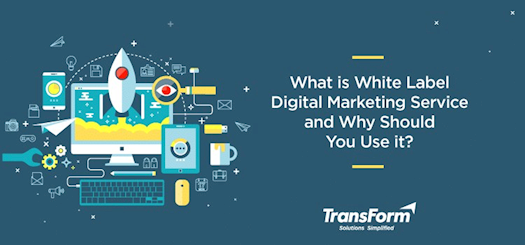 What is White Label Digital Marketing Service and Why Should You Use it?