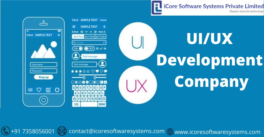 UI UX Development Company in Texas