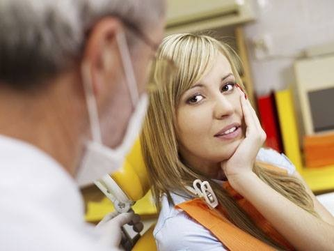 Dentist Bedford NH