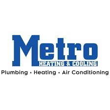 Metro Heating & Cooling logo