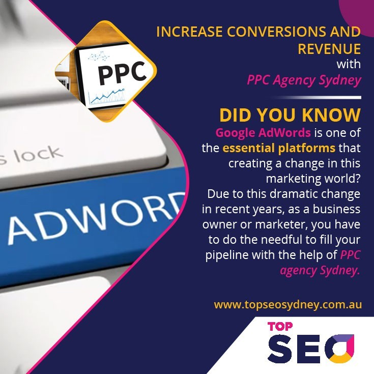Increase Conversions and Revenue with PPC Agency Sydney