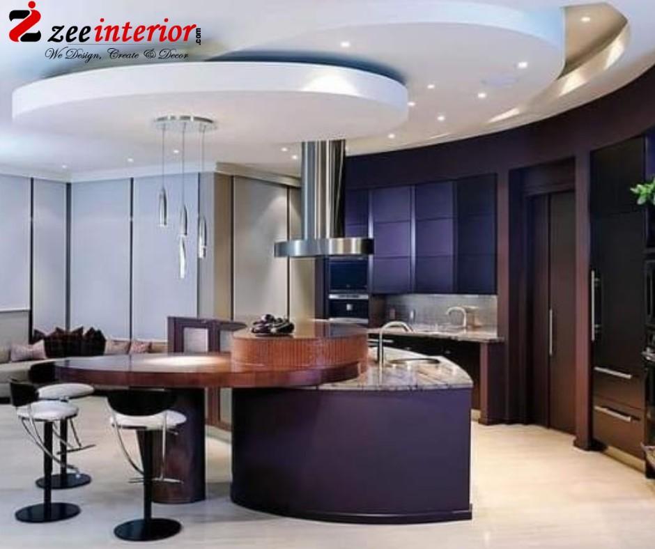 Best modular kitchen designer