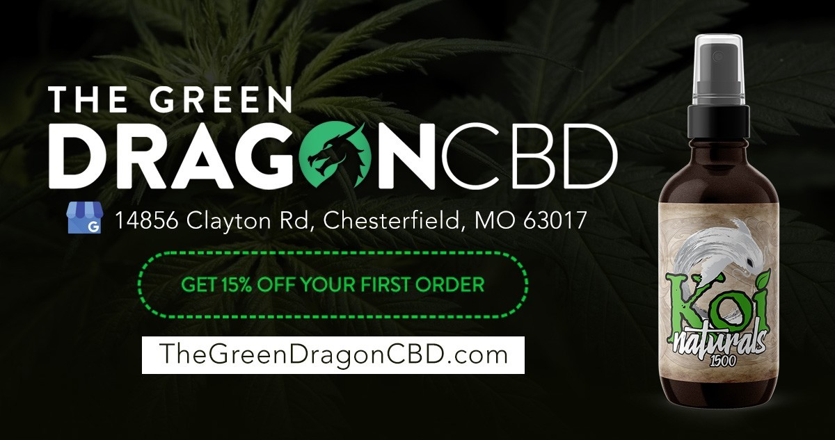 CBD Oil St Louis