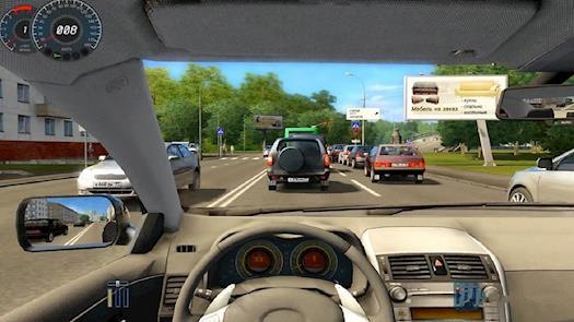 Simulator Games