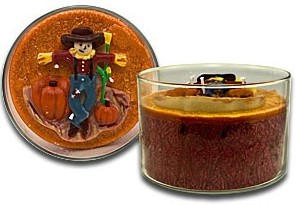 Harvest Jack Signature Series Candle