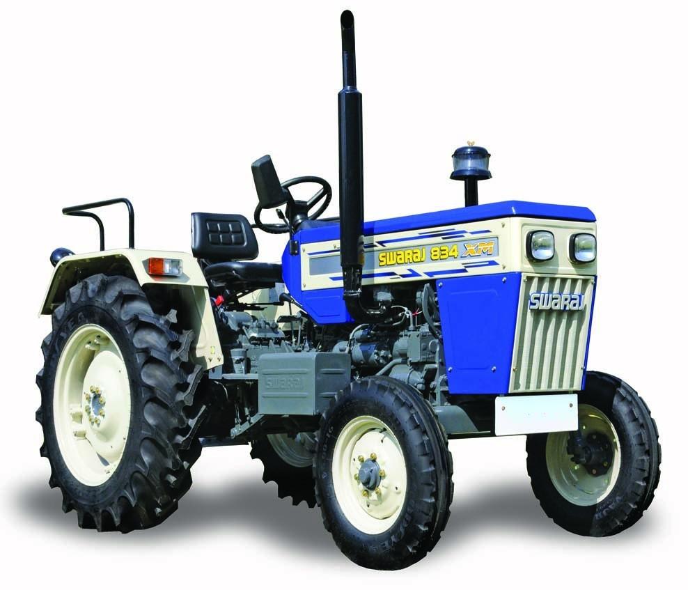 Swaraj 834 XM Best Price in India 2021 | Tractorgyan