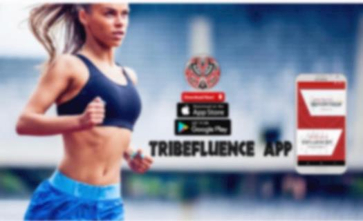 Fitness Influencers App
