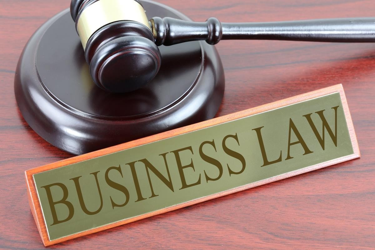 Commercial Lawyer Sandton