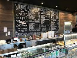 Cafe Zauq Takeout & Catering