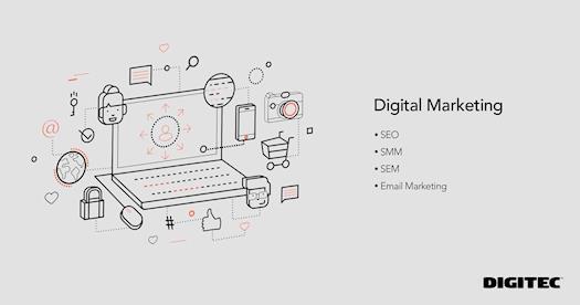 Digital Marketing Services in Armenia