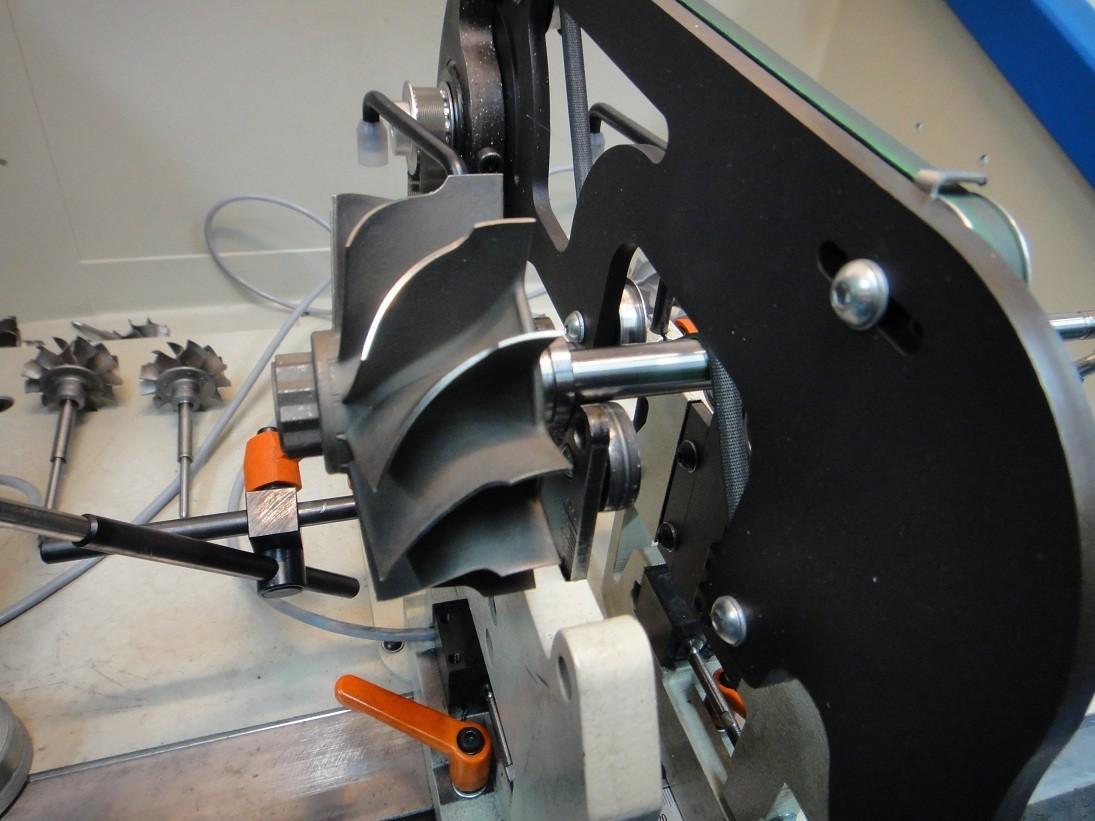 Regeneracja turbosprezarek Mielec