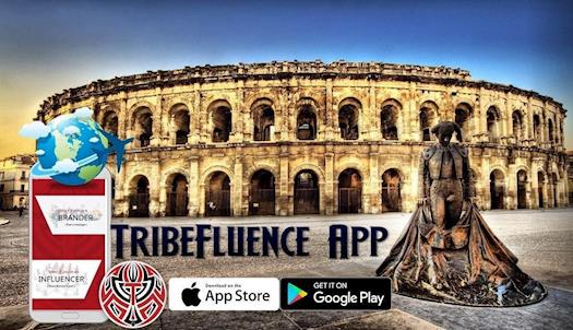 See the World With TribeFluence