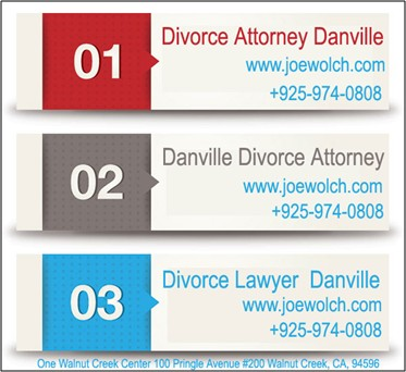 Divorce Attorney Danville