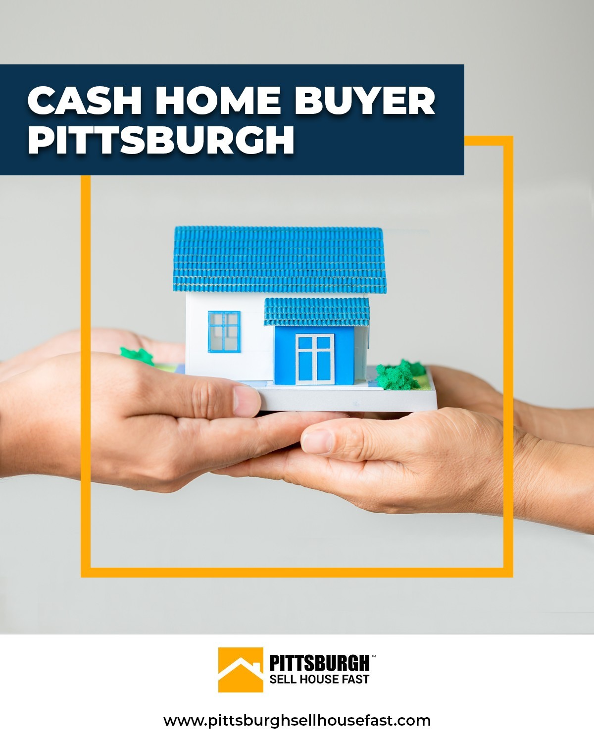 Best Cash Home Buyer in Pittsburgh   Pittsburgh Sell House Fast
