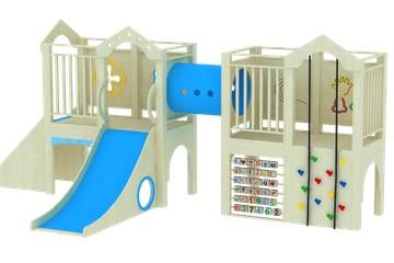 Playground Audit Singapore | Playground Fitness Equipment Singapore | BigToys Asia