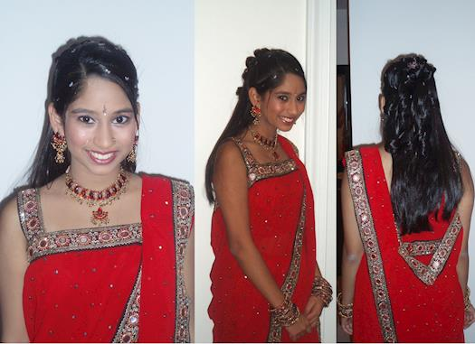 a how watch wear dhoti drape saree youtube to style drapes