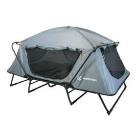 Buy Most Comfortable Camping Cot online for Family Adventures