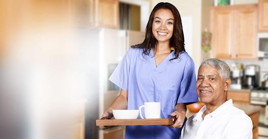 Home health care service 8