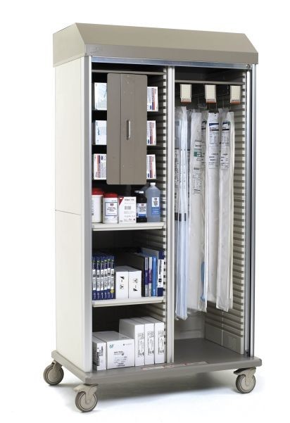 Catheter Storage