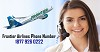 Frontier Airlines Phone Number is a issue resolver help desk