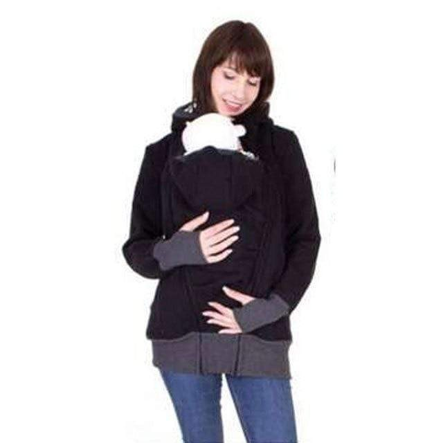 Baby Kangaroo Pouch Carrier