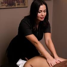 Home service massage dubai