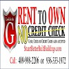 Rent To Own, with Graceland