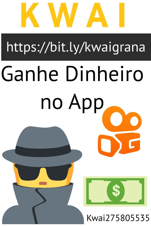 Ganhar dinheiro no Kwai