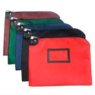 Locking Document Bags