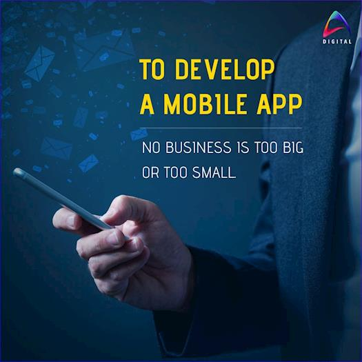 Mobile App Development Company in Pune