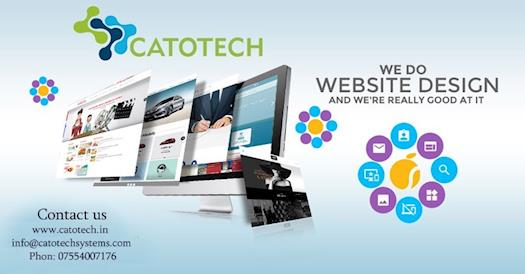 website design company in Bhopal