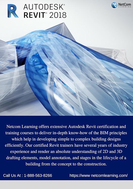 Revit 2018 certifications training autodesk revit 2018 certifications training 1betcityfo Choice Image