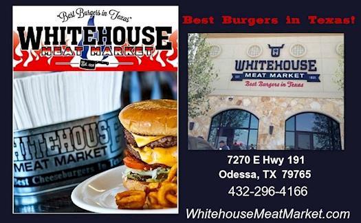 Whitehouse Meat Market - Odessa, TX
