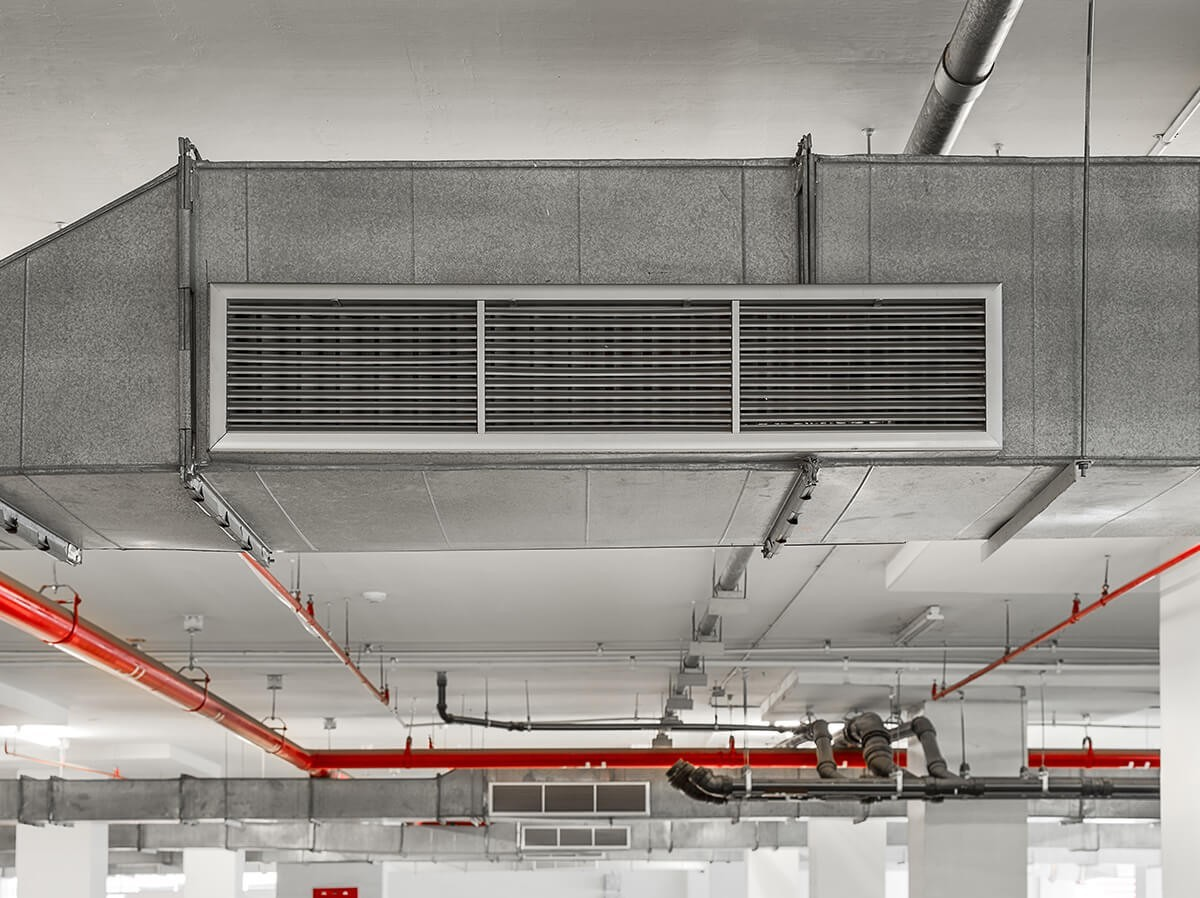 commercial HVAC Barrie