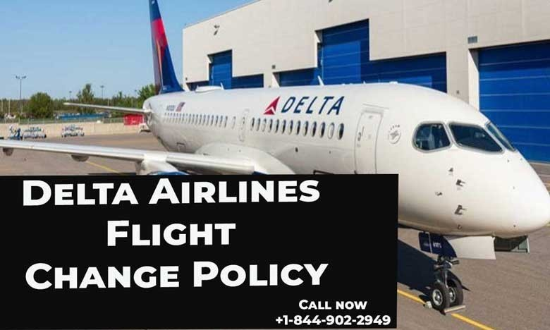 Get information on Delta Airlines flight policy changes