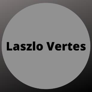 Laszlo Vertes