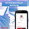 Best Social Media Influencer Marketing App