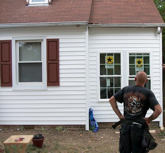 Bubbas Handyman Service 804-329-2525  Your One Stop Shop