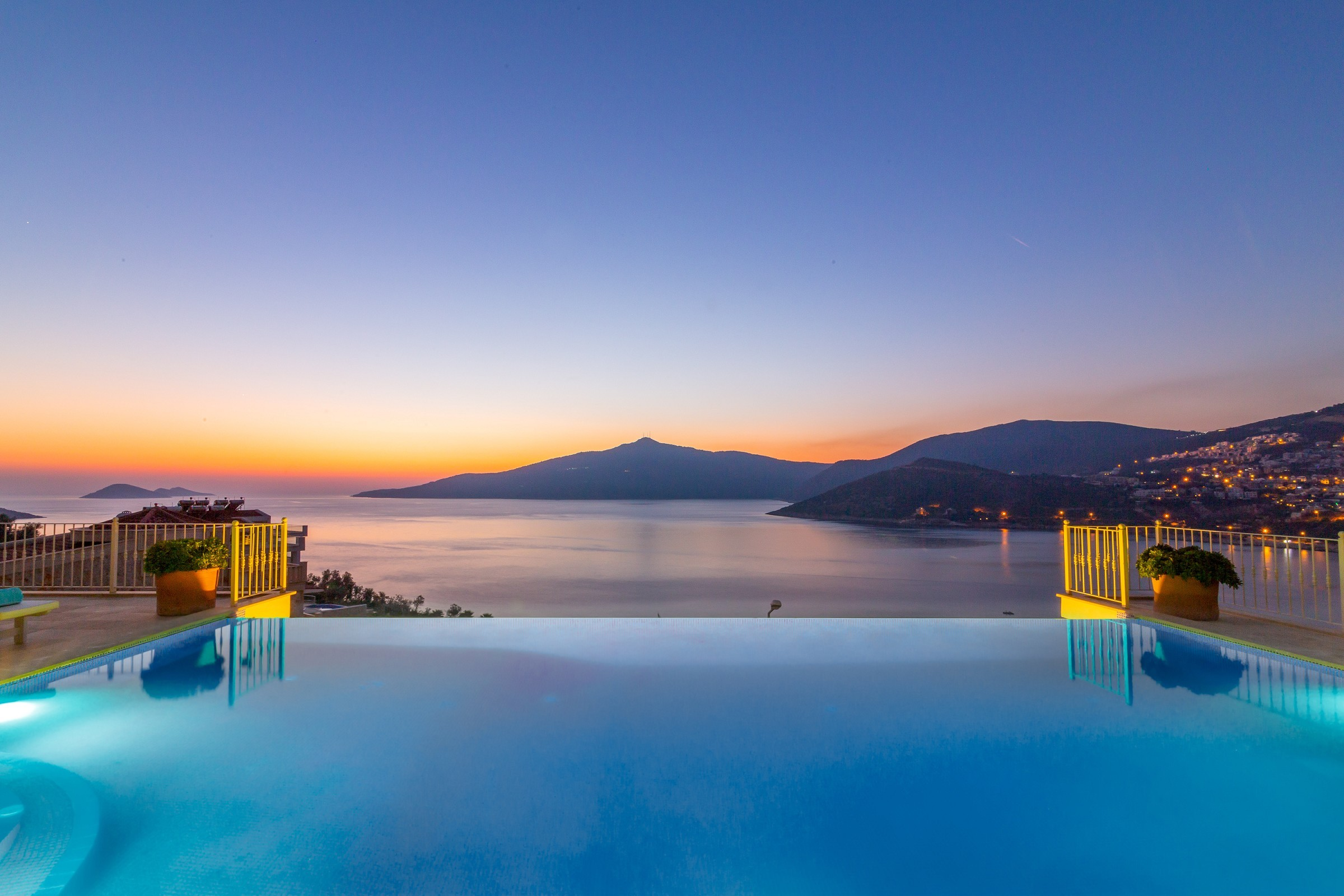 Kalkan Holiday Property