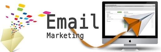Email marketing service provider India