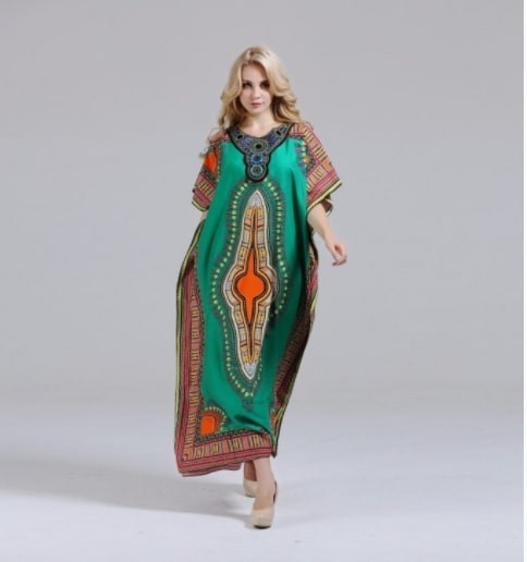 Order Dashiki Outfit Online & Avail Great Discounts